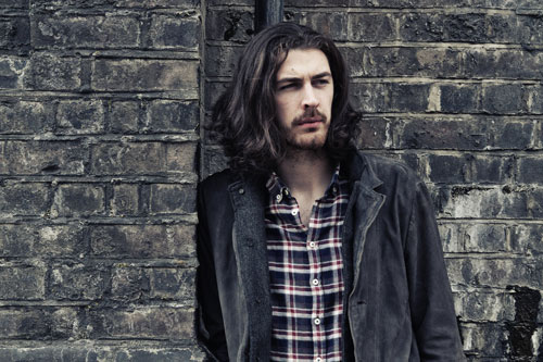 Hozier(ホージア)Take Me To Church