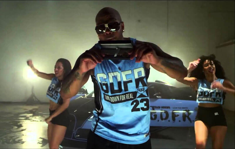 Flo Rida「GDFR ft. Sage The Gemini and Lookas」の歌詞を日本語和訳してみた