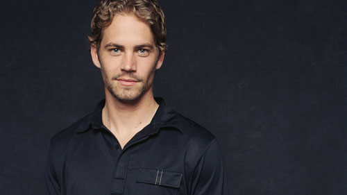 Paul William Walker IV(ポール・ウォーカー)