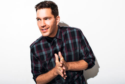 Andy Grammer(アンディー・グラマー)