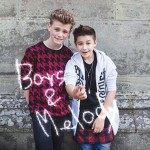 Bars & Melody – Hopeful