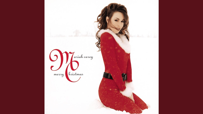 Mariah Carey - All I Want For Christmas Is You 歌詞の日本語和訳